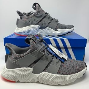 Adidas Prophere Shoes CQ3023. Men's Sz 10. Gray
